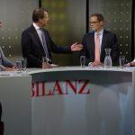 Handelszeitung: Bilanz Business Talk