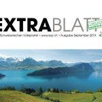 Extrablatt September 2019