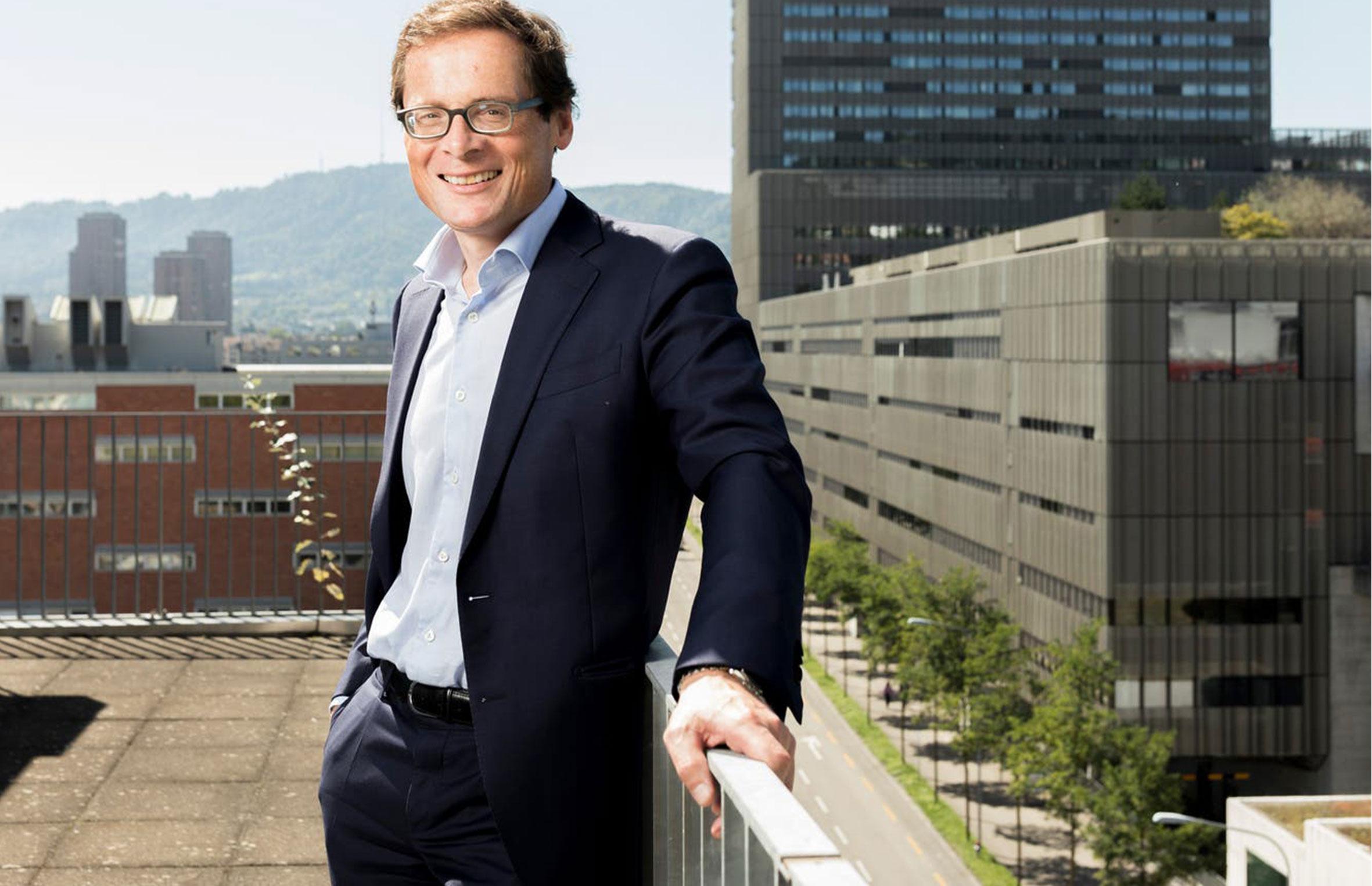 Interview zur Begrenzungsinitiative / Luzerner Zeitung