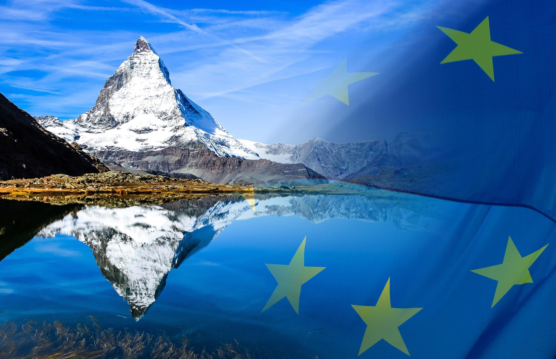Die Schweiz bewahren