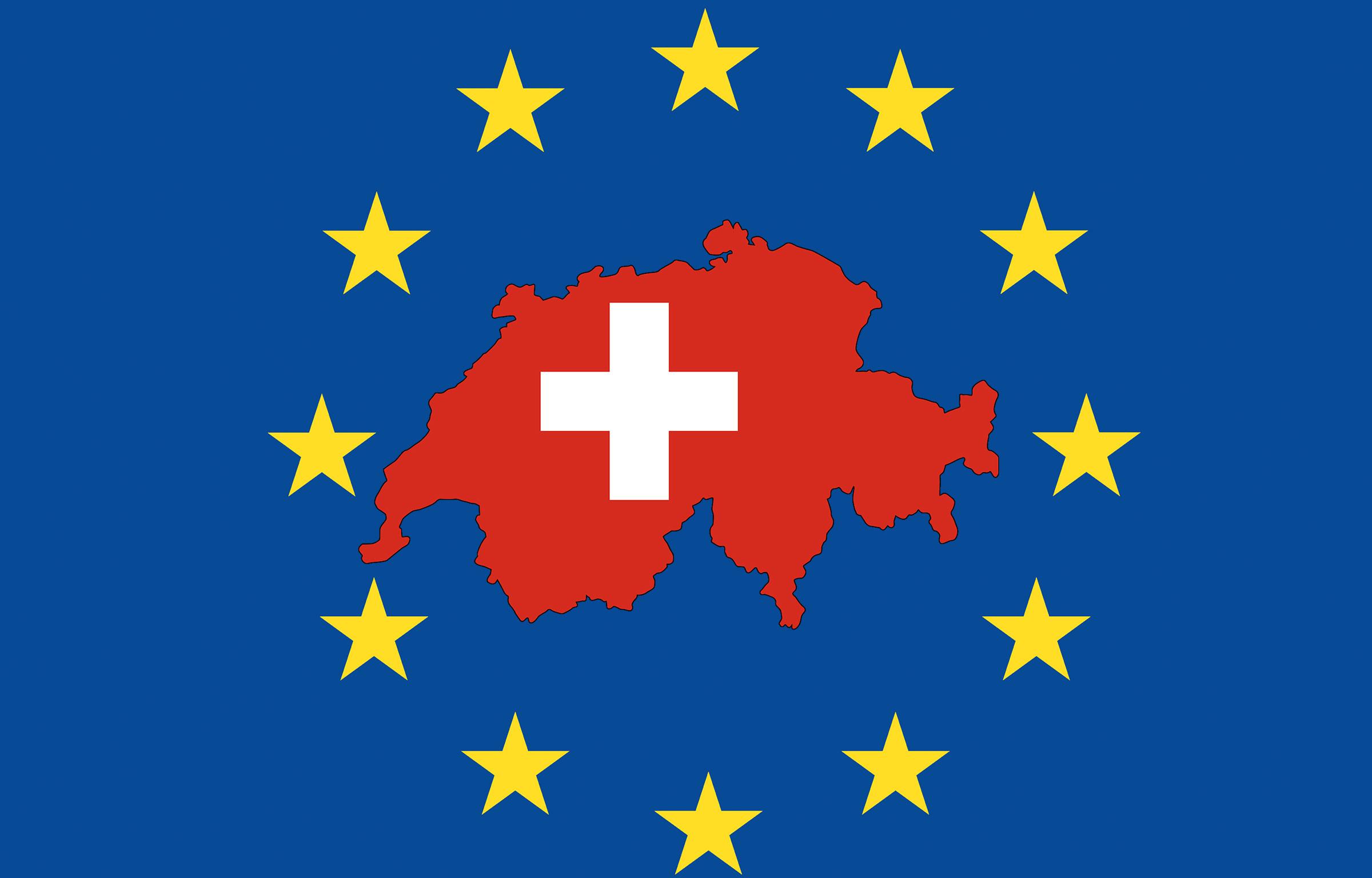Die Schweiz zwischen Selbstbestimmung und Integration